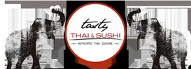 Tasty Thai & Sushi - Mt Pleasant | Charleston | West Ashley